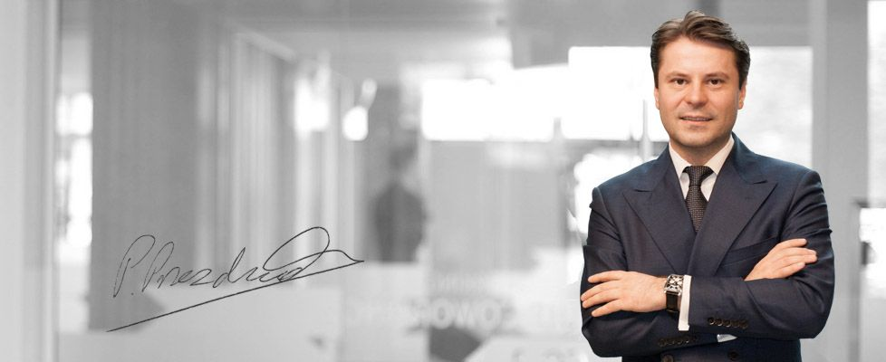 Power | Professionalism | Confidence