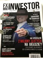"""mec. P. Przeździecki o usłudze asset management dla magazynu """"FX Inwestor"""""""